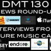 Episode 130 of Digital Music Trends