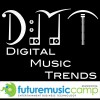Digital Music Trends future music camp