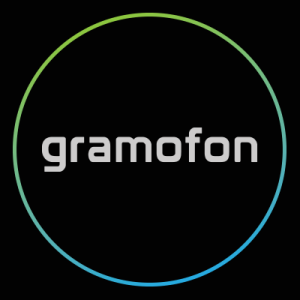 GRAMOFON WIRELESS PLAYER FON