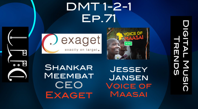 "exaget ""voice of maasai"""