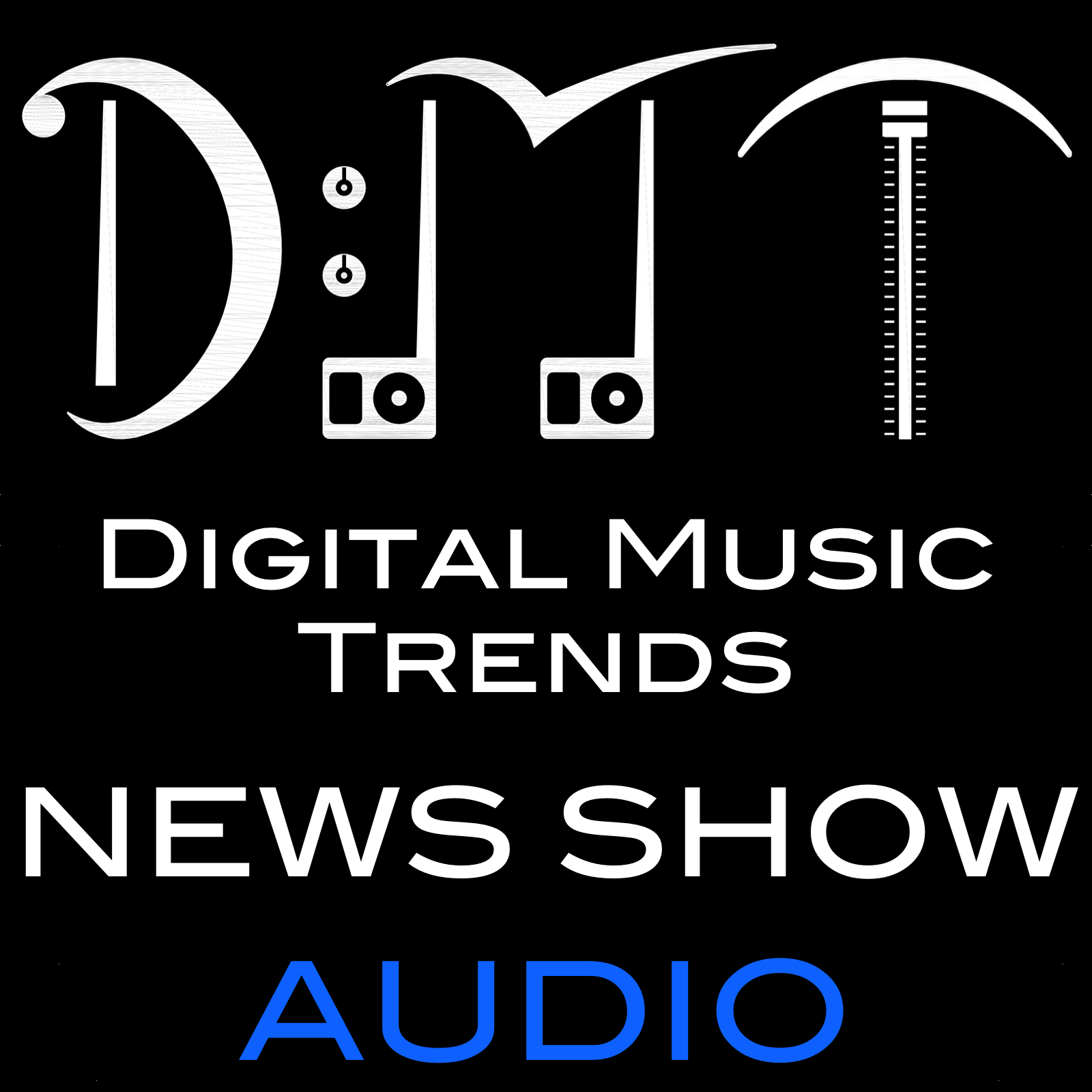 Digital Music Trends Audio